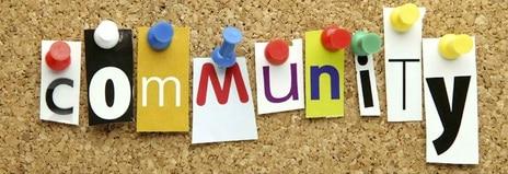 Community Blog 1