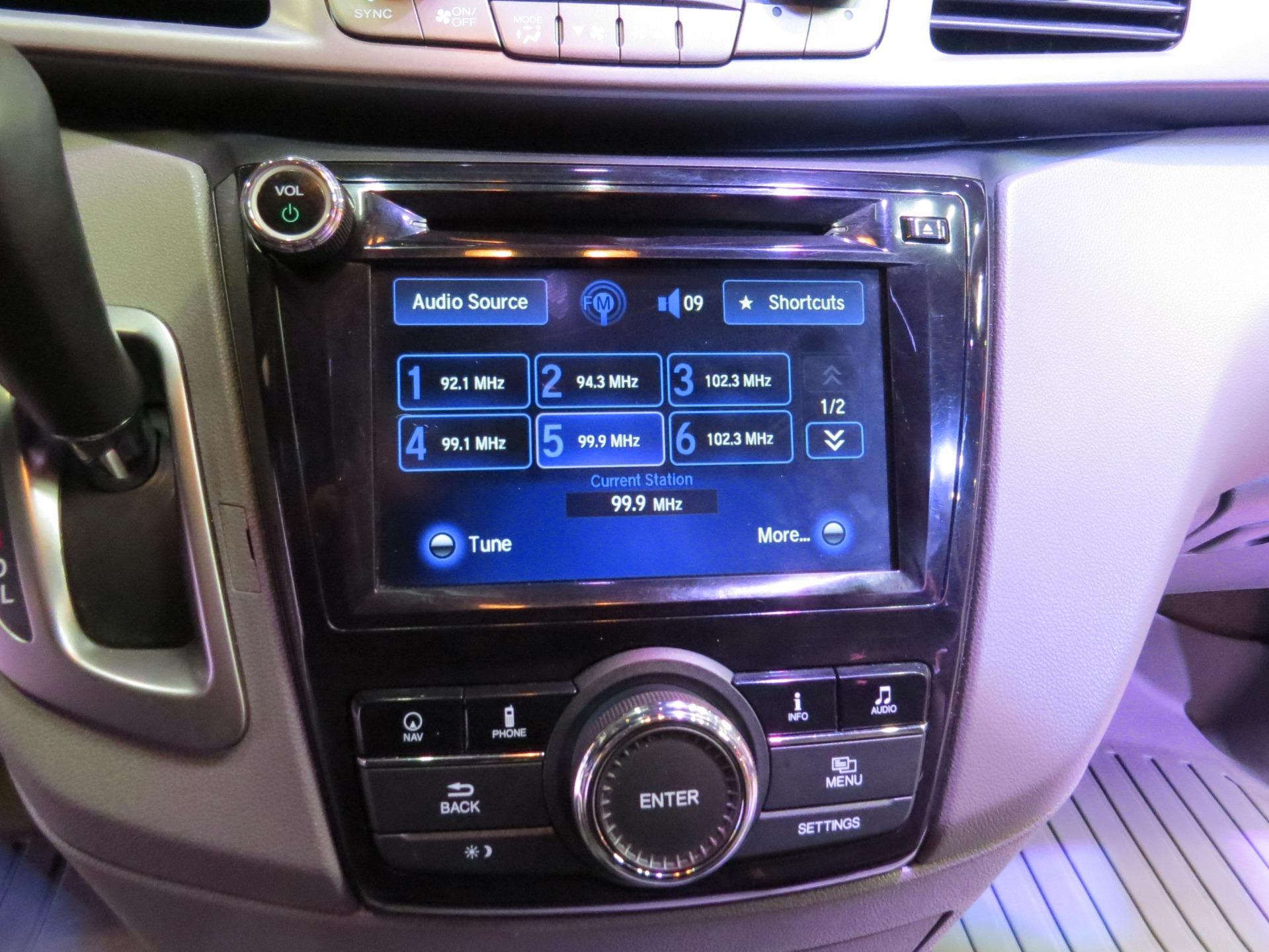 used 2014 Honda Odyssey car, priced at $29,750