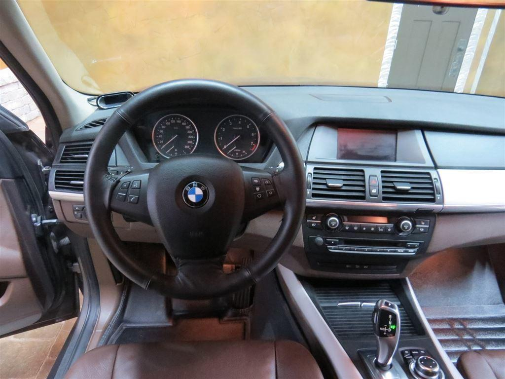 used 2012 BMW X5 car, priced at $22,740