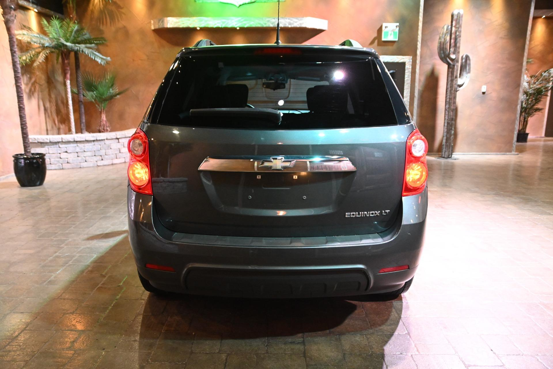 used 2011 Chevrolet Equinox car, priced at $15,530