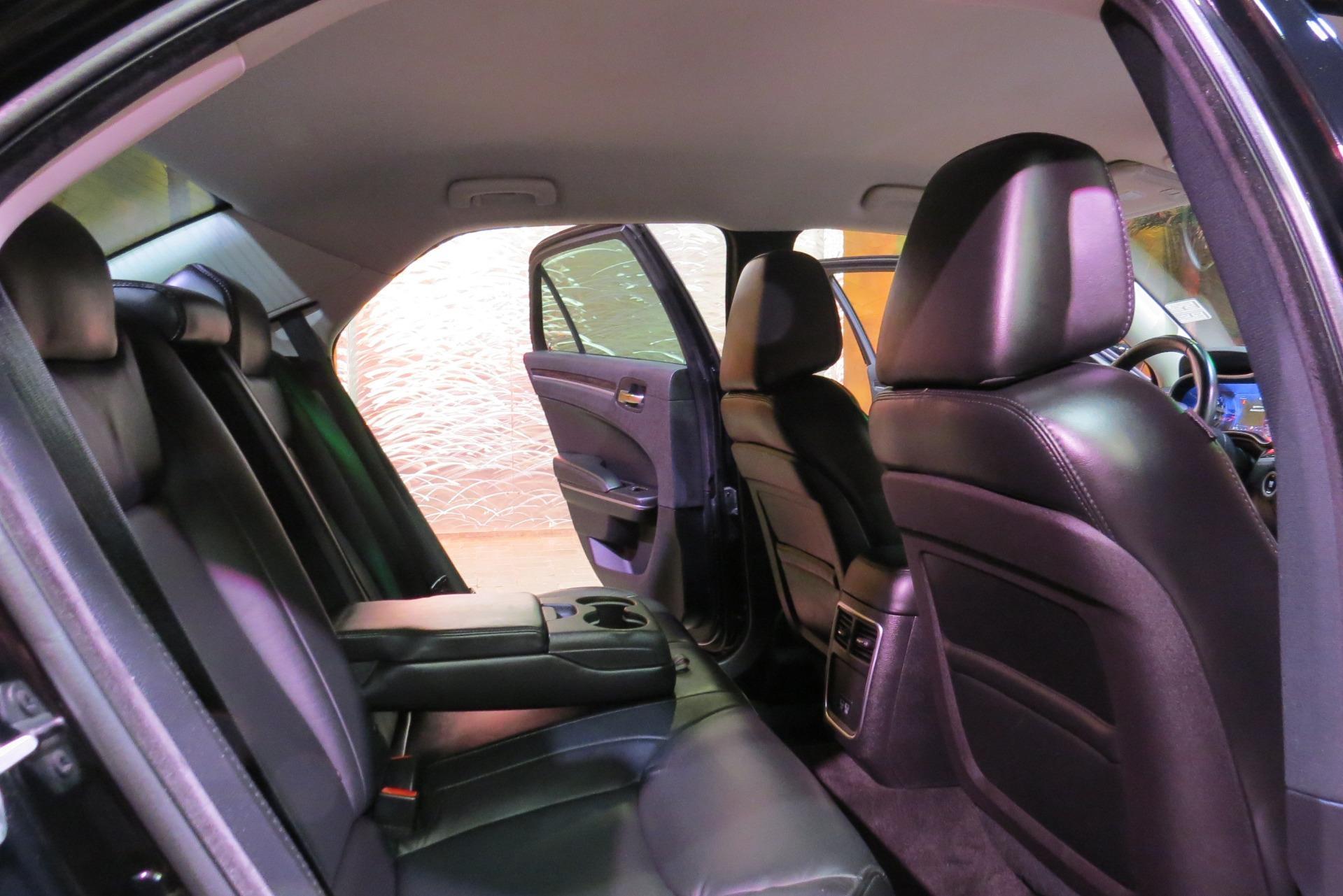 used 2016 Chrysler 300 car, priced at $24,600