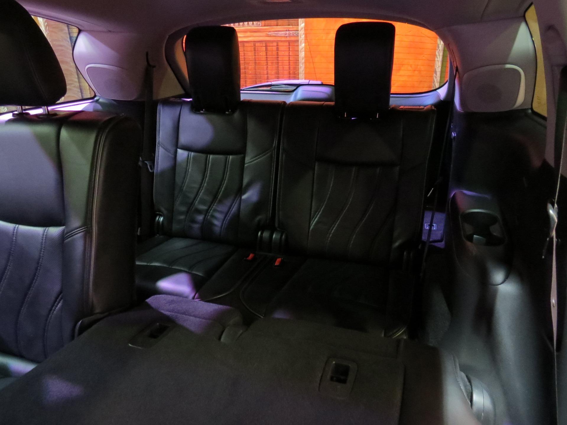 used 2015 INFINITI QX60 car, priced at $28,900