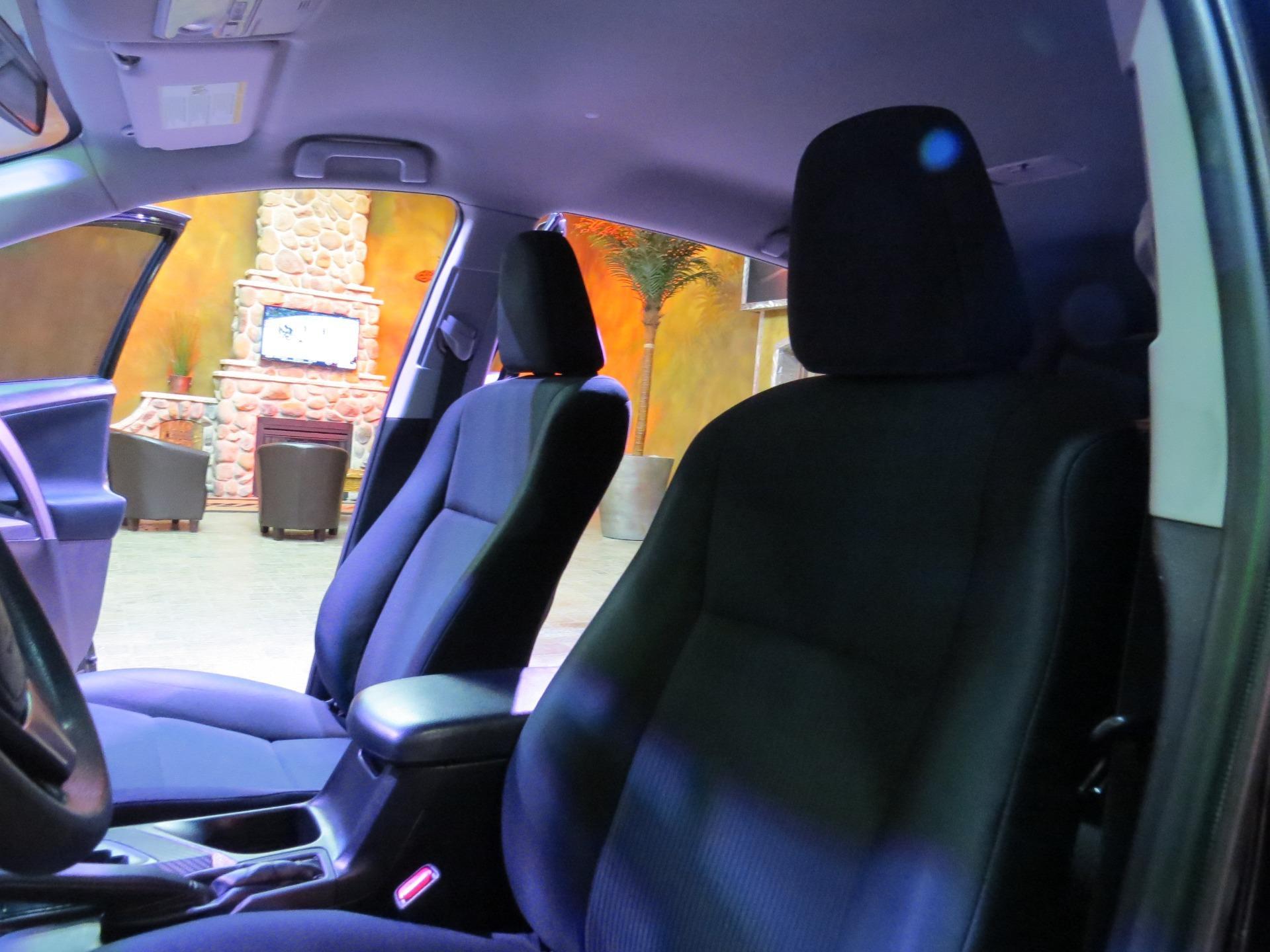 used 2014 Toyota RAV4 car, priced at $20,800